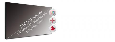 EYEVIS 6000-SN Videowall Monitor